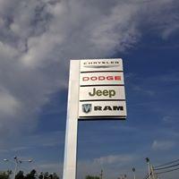 Jim Cogdill Dodge Chrysler Jeep Ram