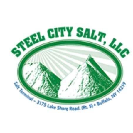 Steel City Salt