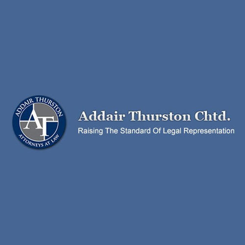 Addair Thurston Chtd image 0