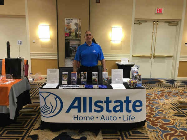 Allstate Insurance Agent: James Sarcione image 2