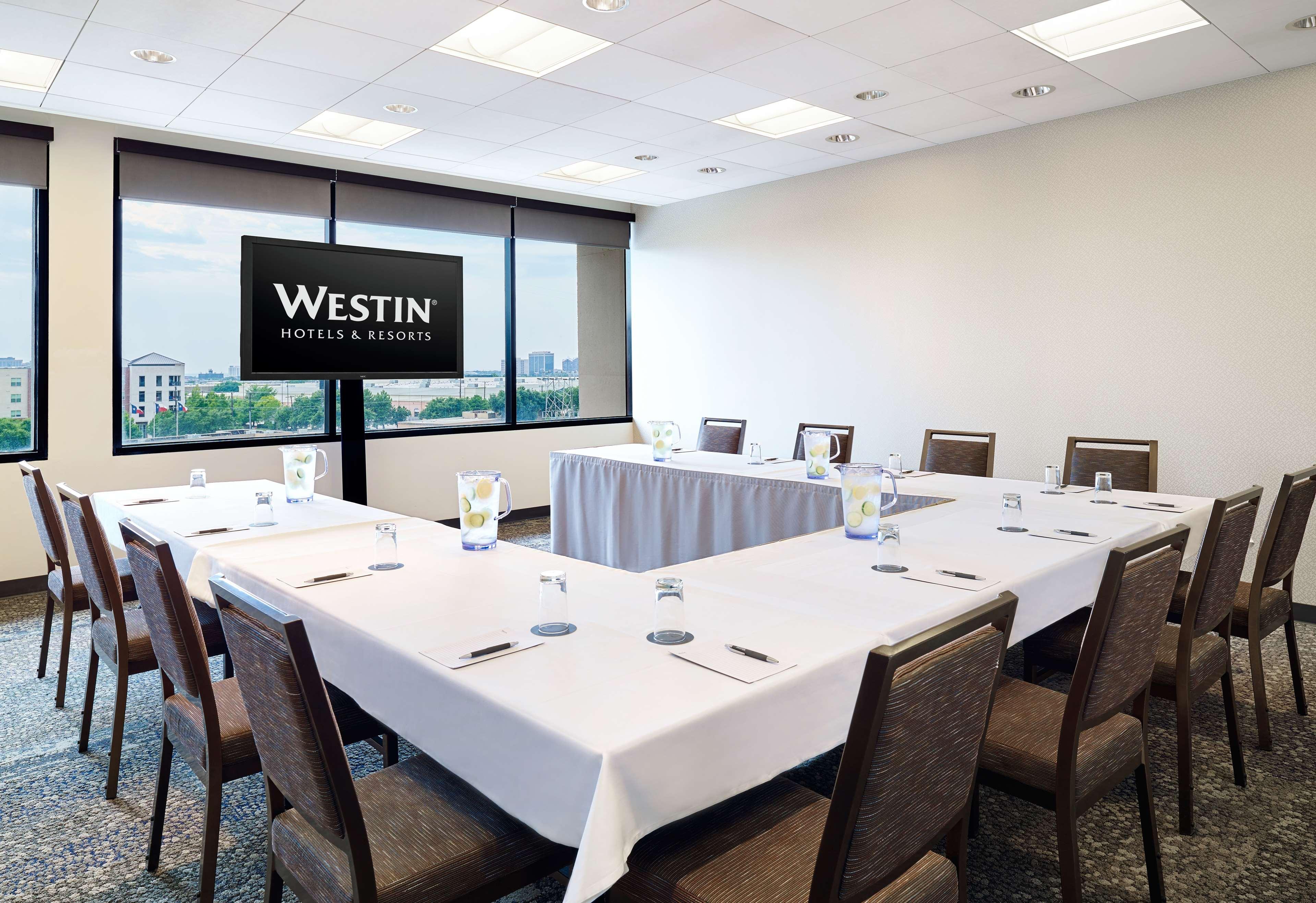 The Westin Galleria Dallas image 21