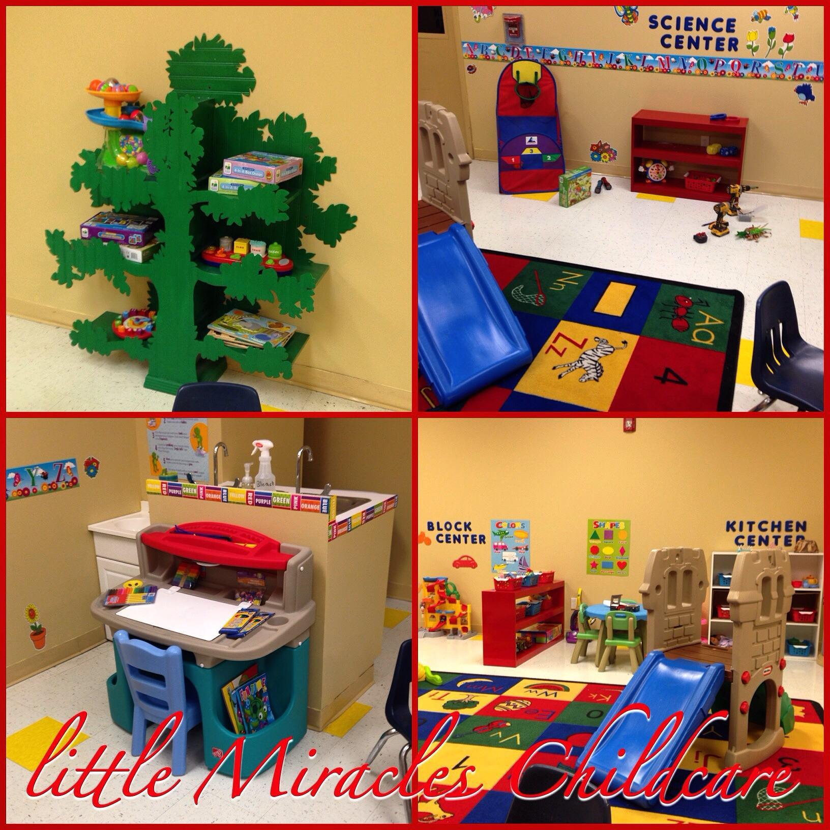 Little Miracles Child Care image 1