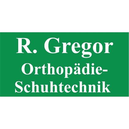 Logo von Orthopädie-Schuhtechnik R. Gregor