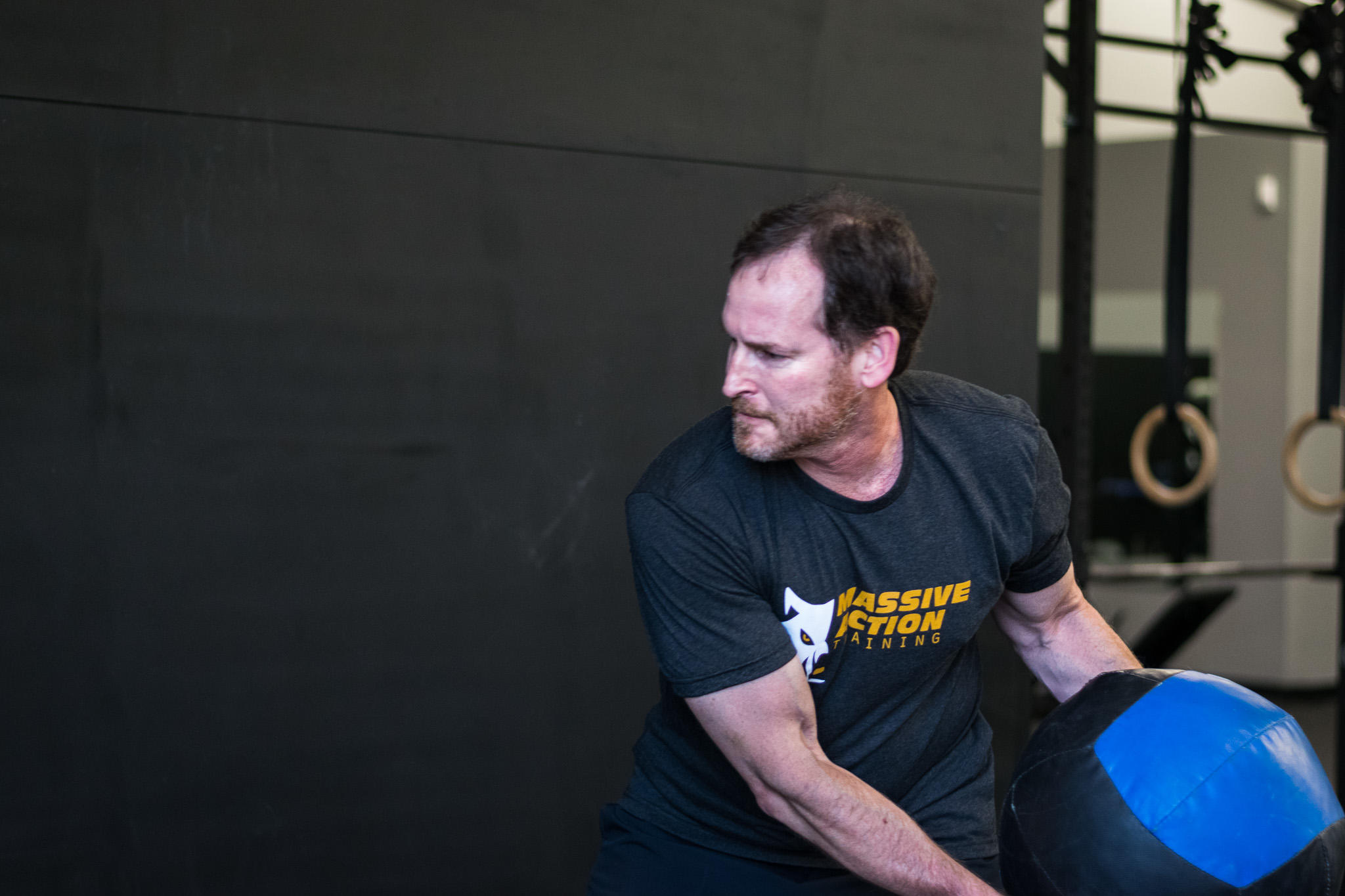 Massive Action Training image 3