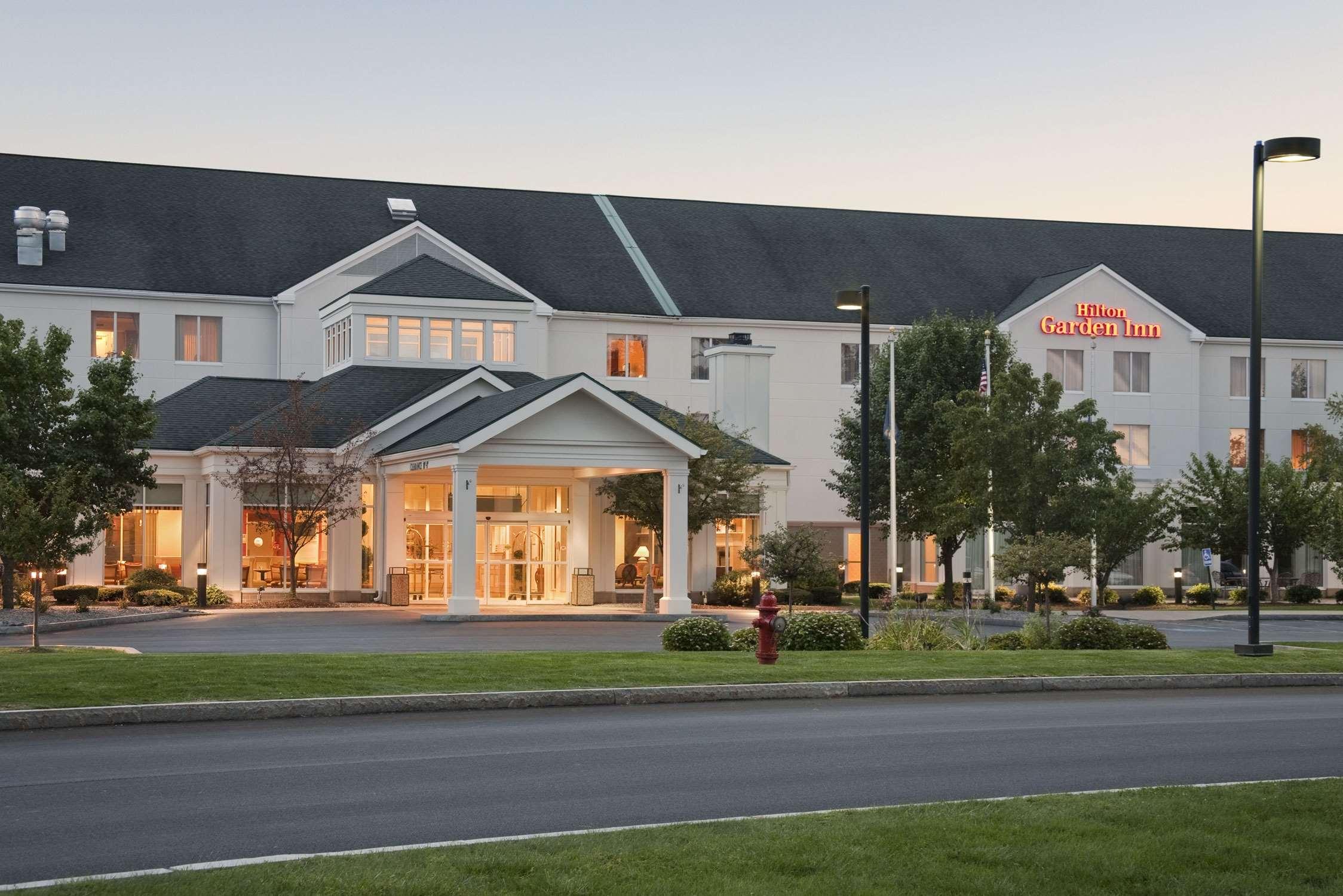 Hilton Garden Inn Syracuse image 1