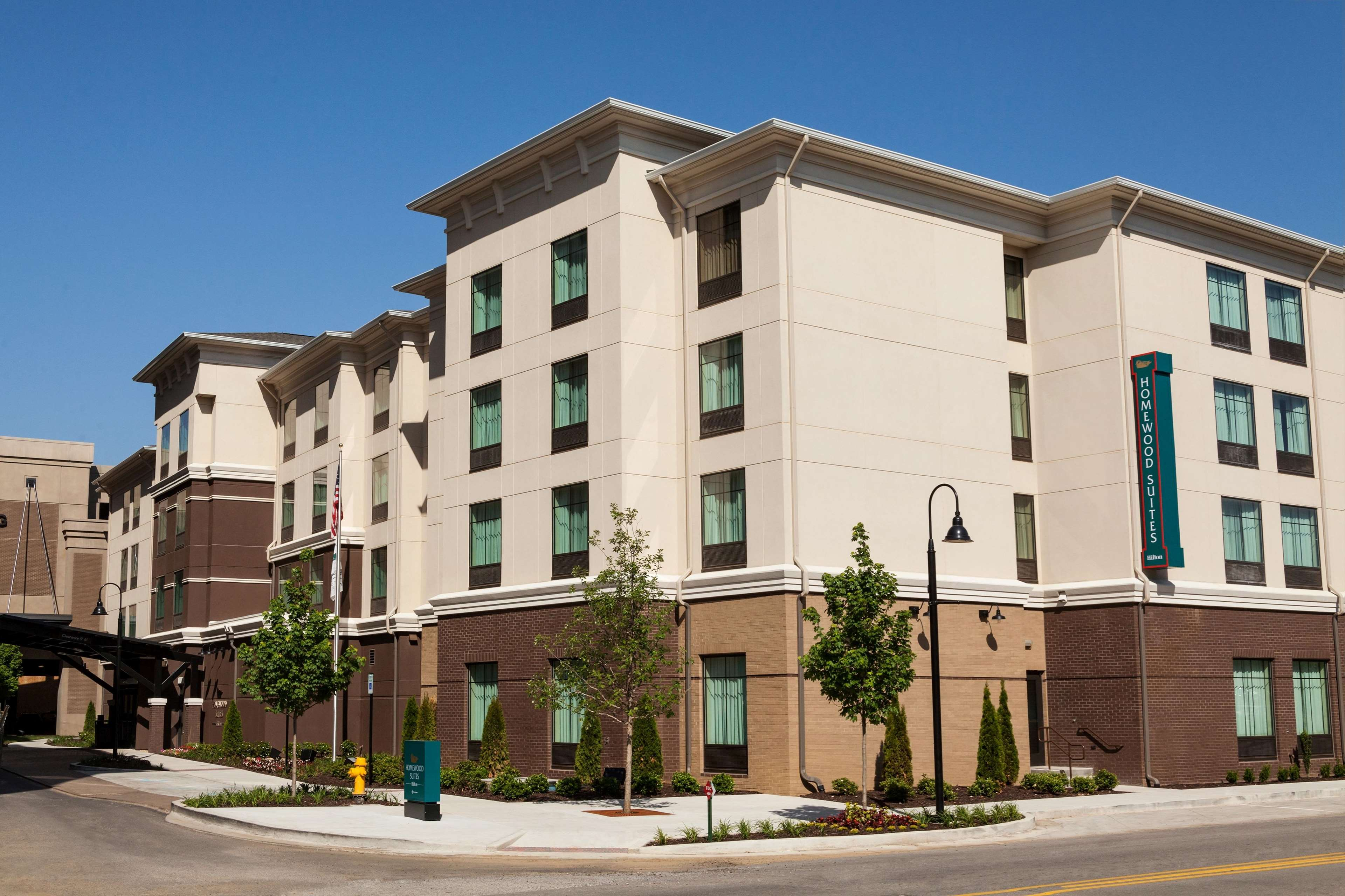 Homewood Suites by Hilton Huntsville-Downtown, AL image 11