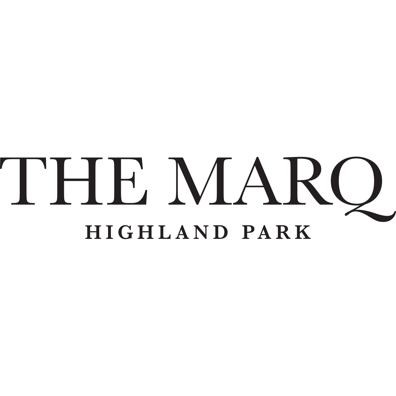The Marq Highland Park Apartments