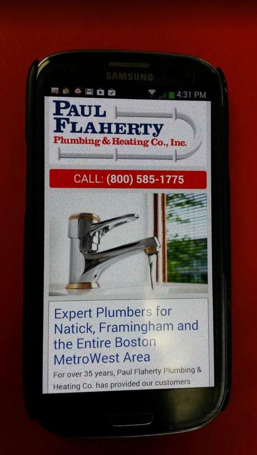 Paul Flaherty Plumbing & Heating Co., Inc. image 15