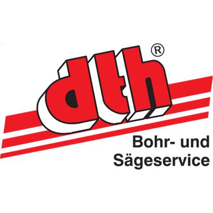 Logo von dth WANDURA Ltd. Diamant- und Befestigungstechnik