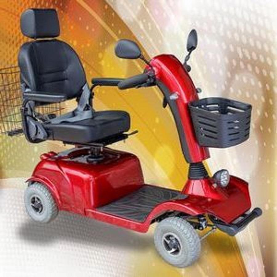 G.M.G Location Quadriporteur Wheelchair rental