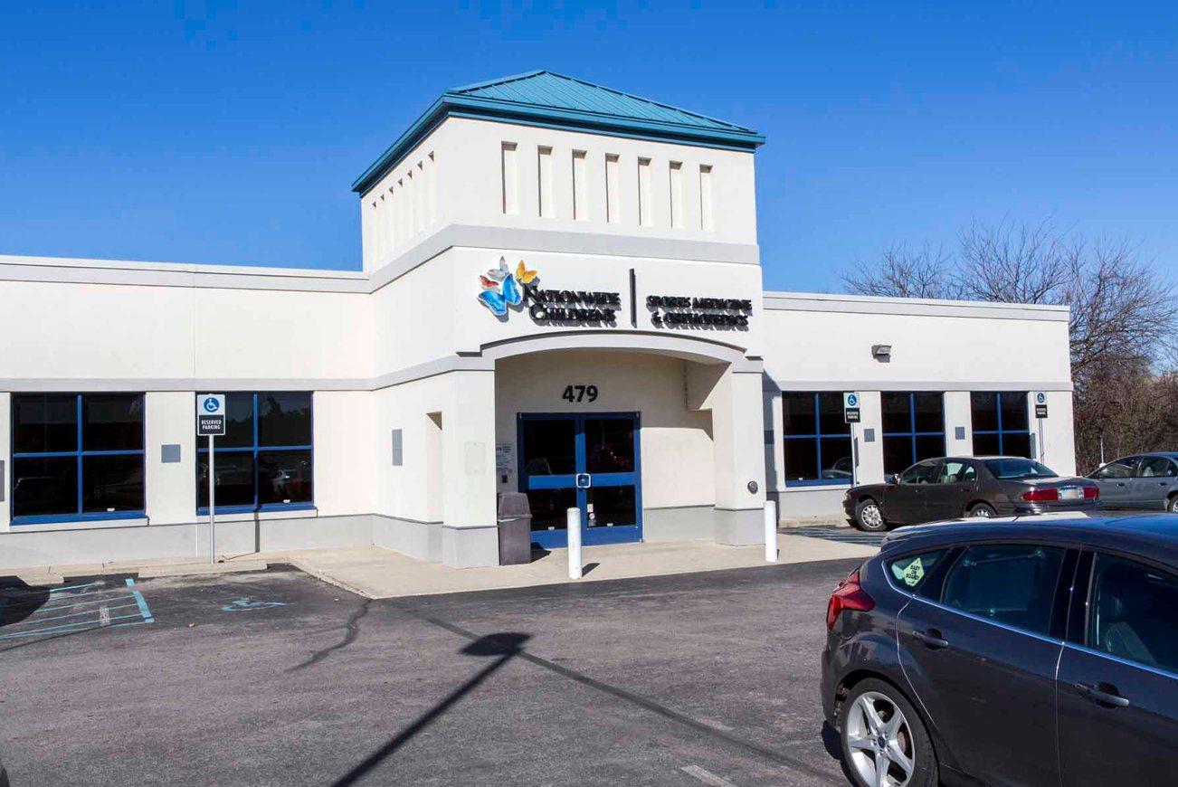 Orthopedic Center