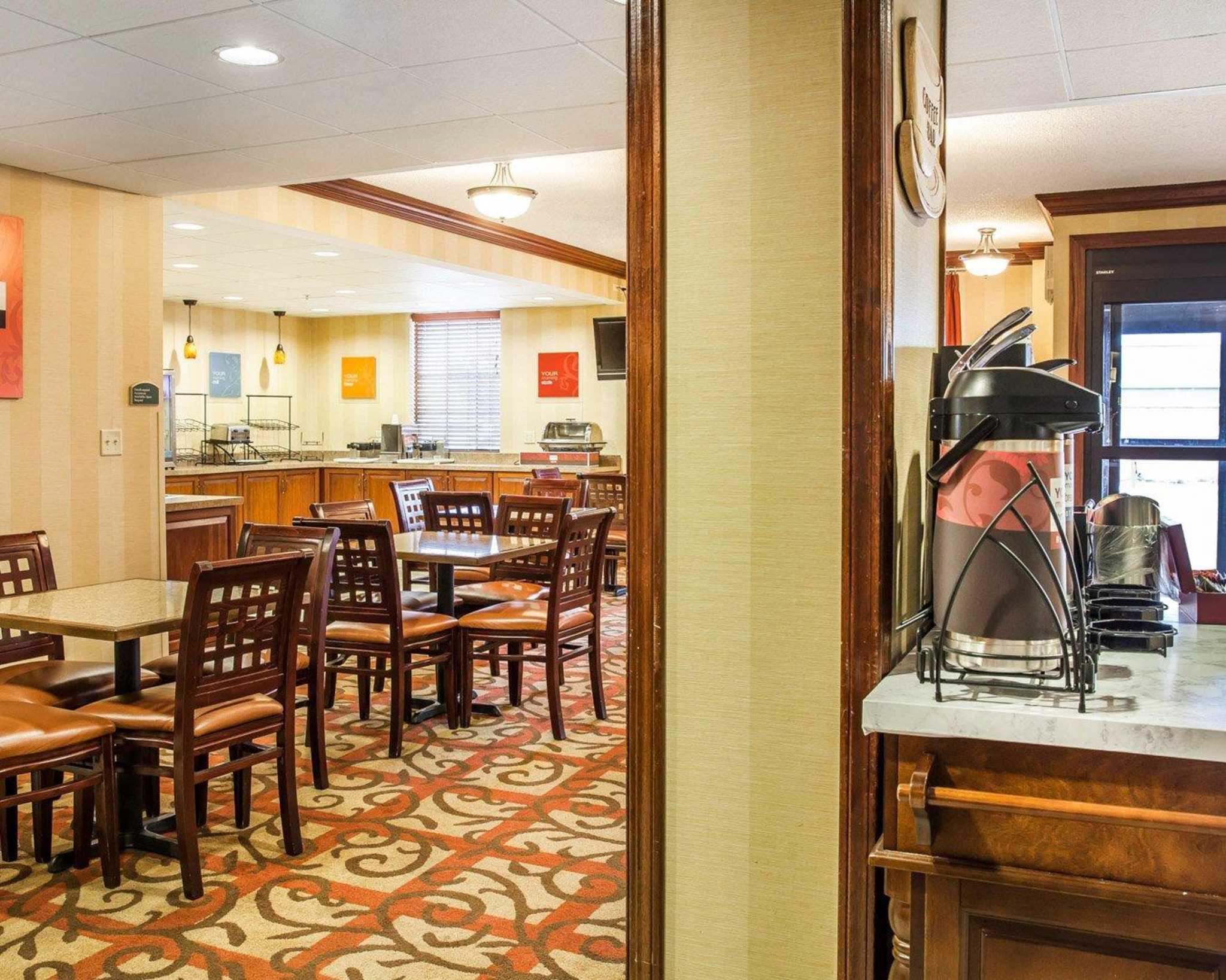 Comfort Inn & Suites Pottstown - Limerick image 22