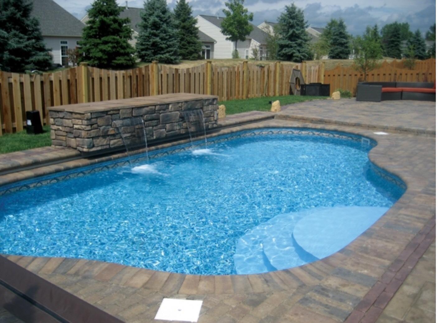 Shawnee Pools image 0