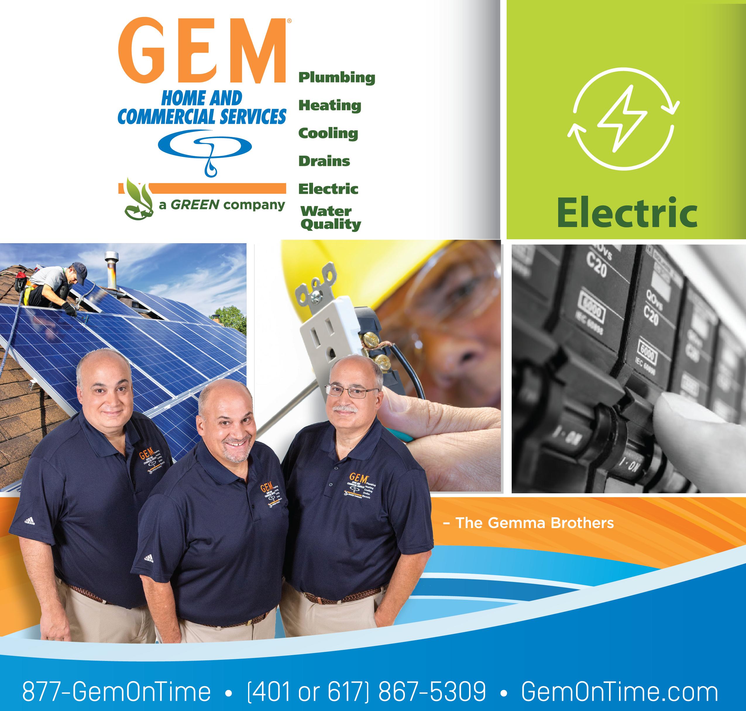 Gem Plumbing & Heating Services, Inc. image 4