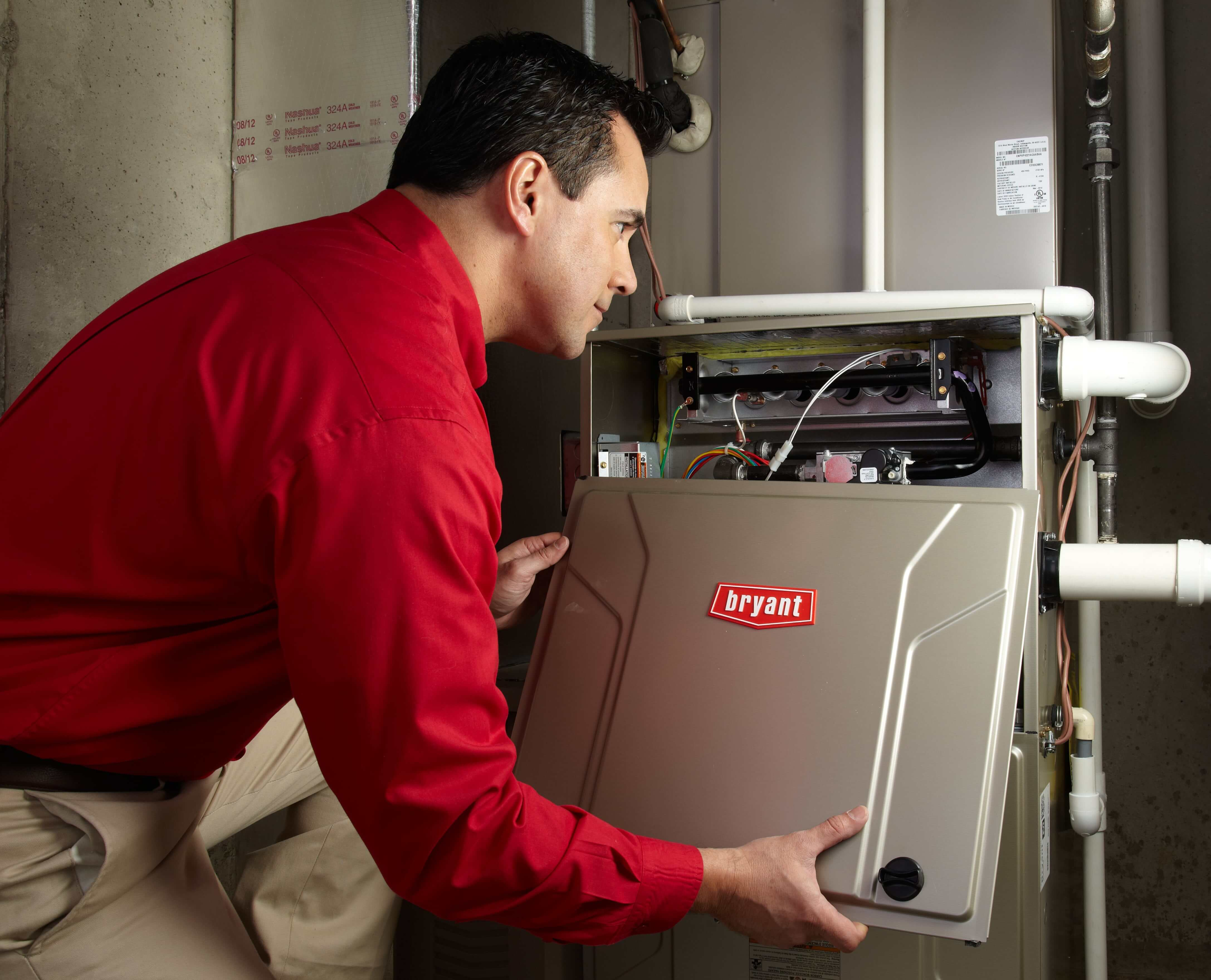 Lunsford Air Conditioning & Heating image 1