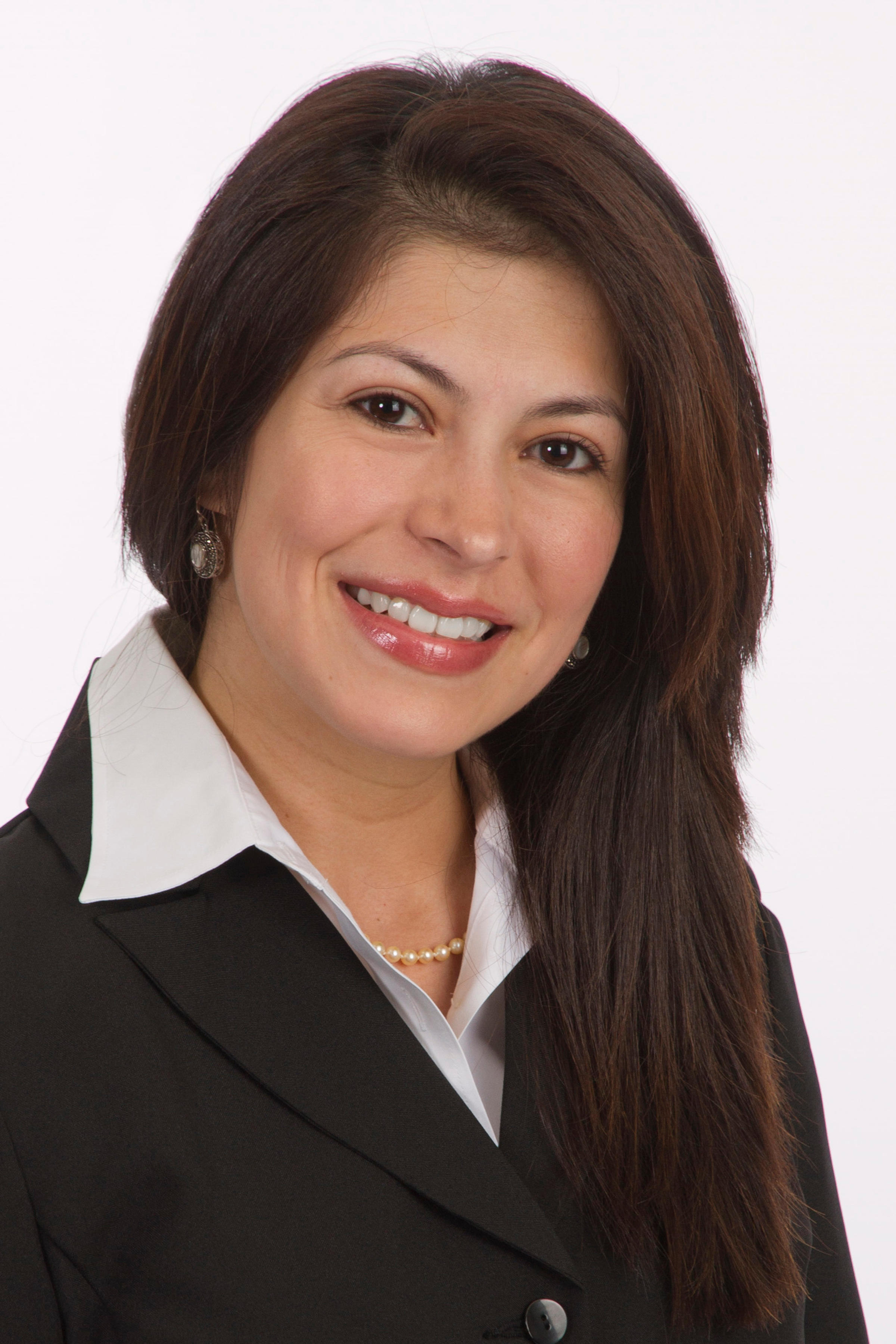 Eunice Parham - Mortgage Loan Officer- Guaranty Bank & Trust