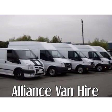 Alliance Van Hire Ltd
