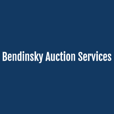 Bendinsky Auction Service