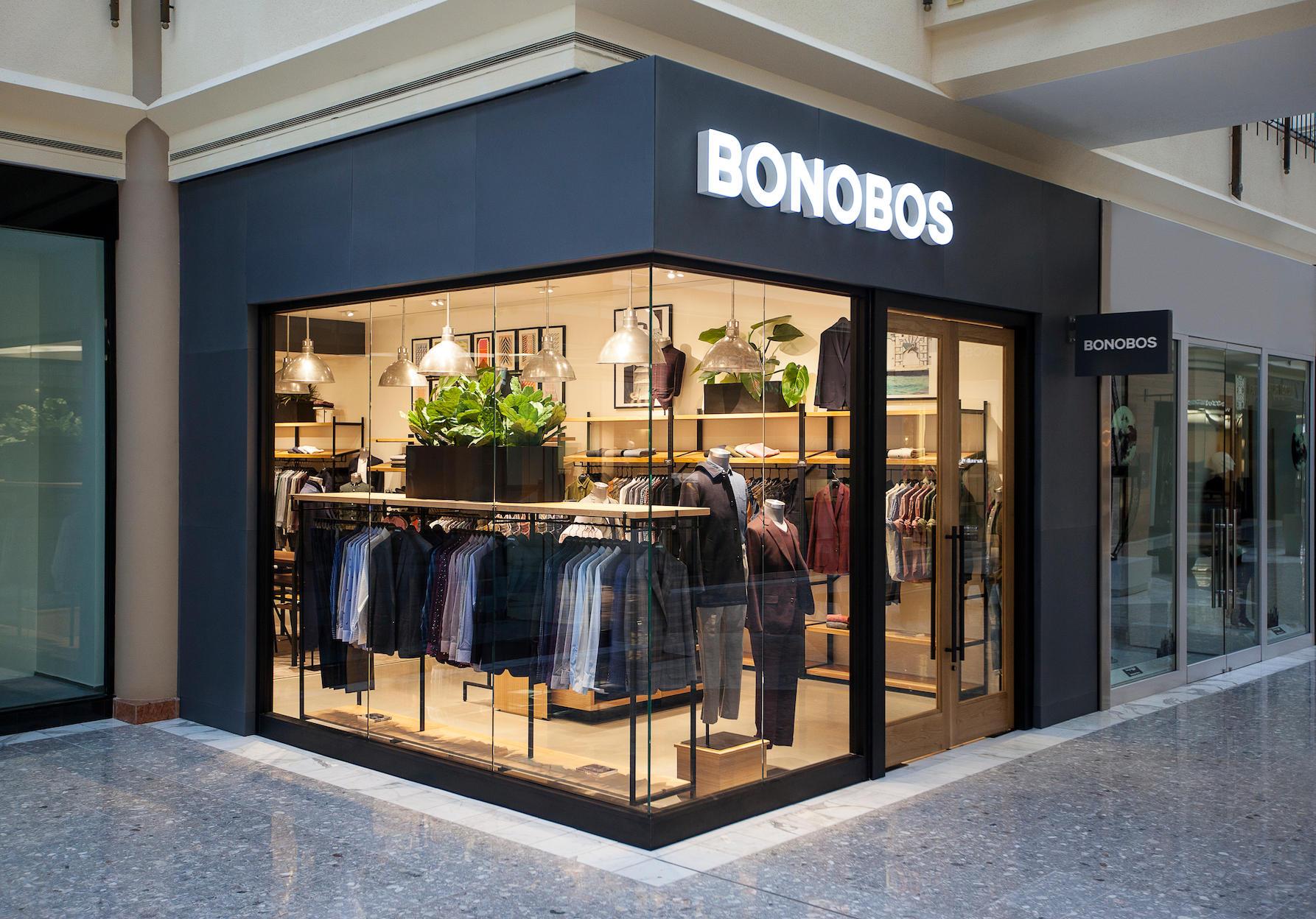 Bonobos image 1