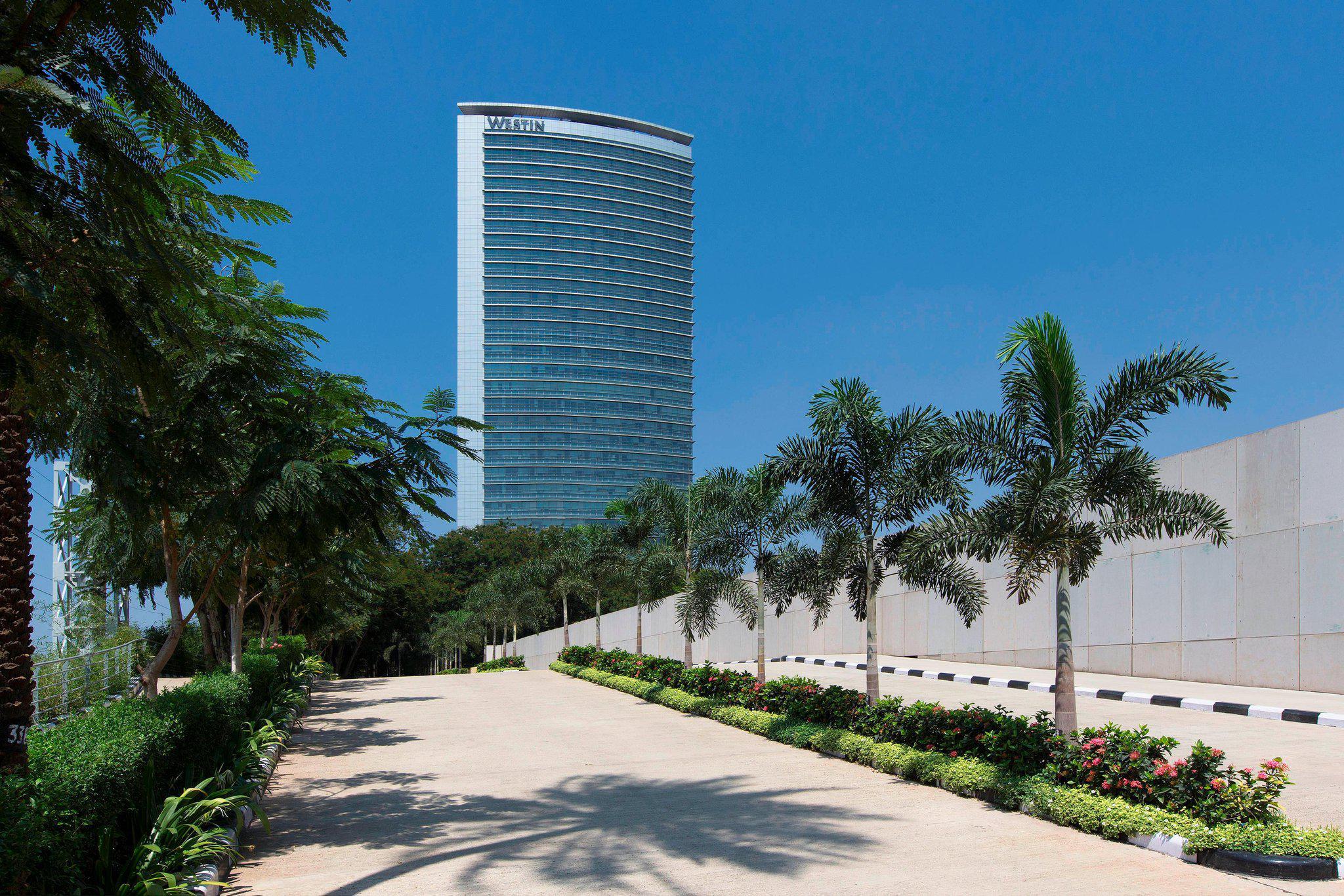 The Westin Mumbai Garden City