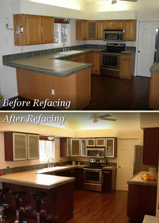 Kitchen tune up colorado springs co cabinets topix for Kitchen cabinets colorado springs