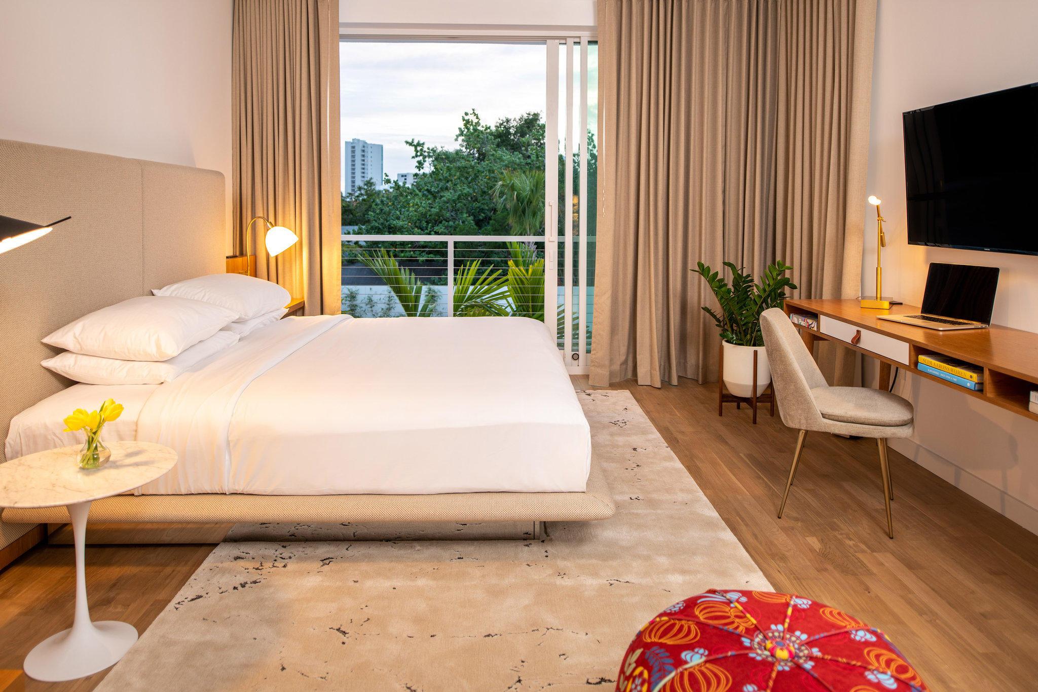 The Sarasota Modern, a Tribute Portfolio Hotel