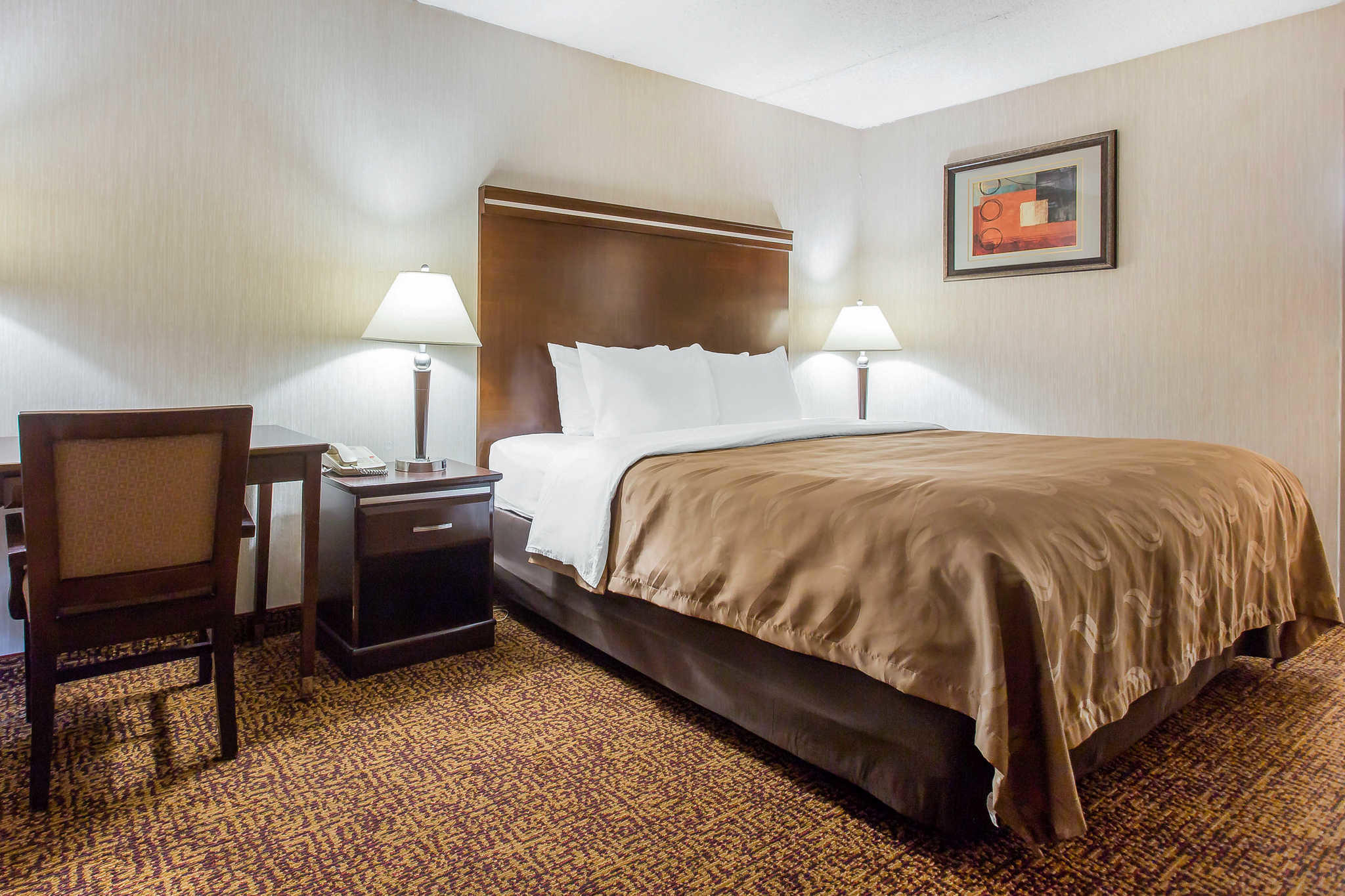 Quality Inn Mount Airy Mayberry image 14