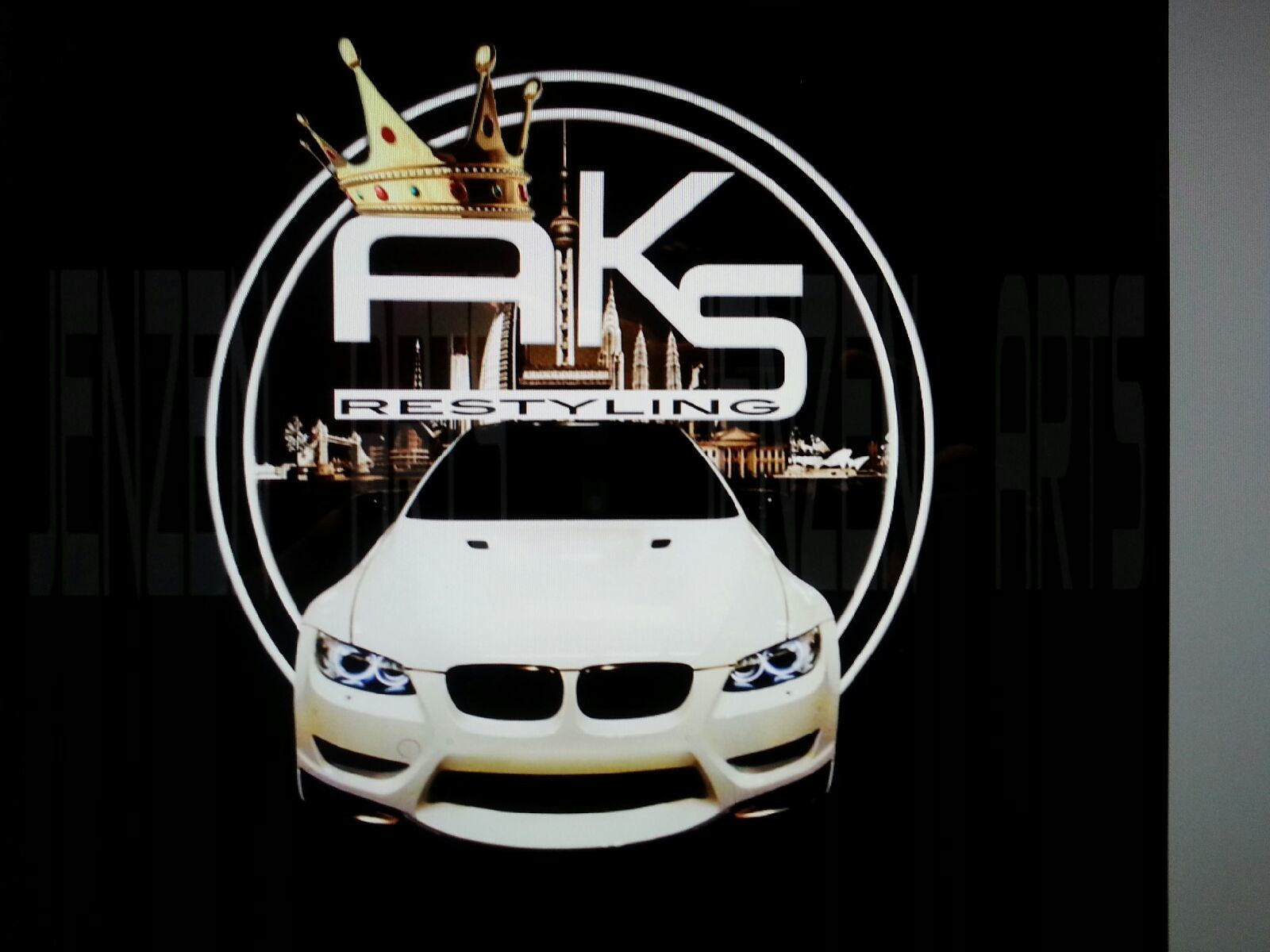 AKS Auto Restyling and Sounds