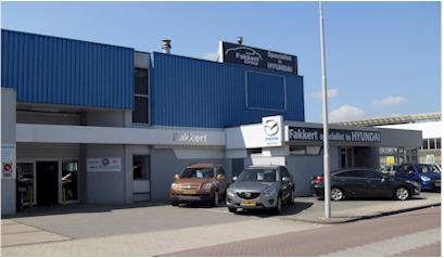 Fakkert Schagen BV Mazda Hyundai Specialist Vakgarage