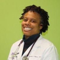 Happy Healthy You Family Medicine: Josette Palmer, MD, MPH, FAAFP