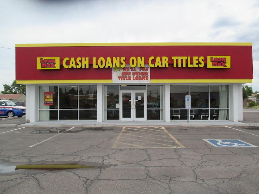 Loans chandler az