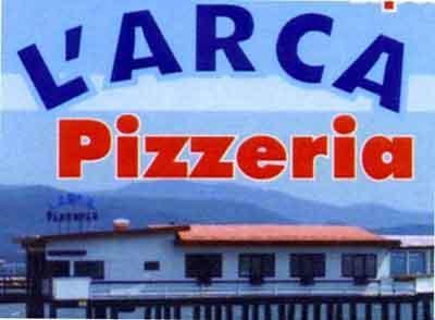 Pizzeria L'Arca