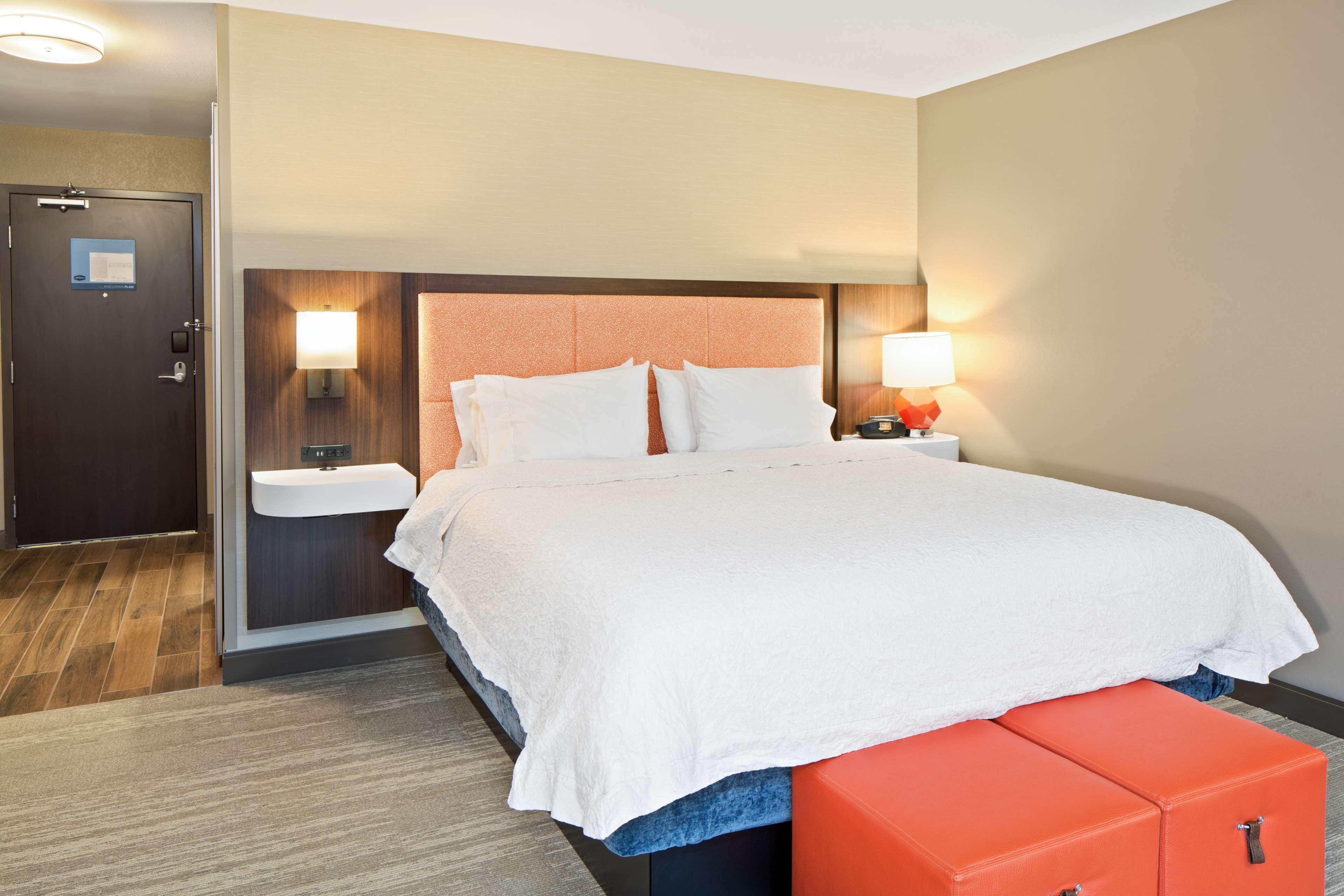 Hampton Inn & Suites Spokane Valley image 28