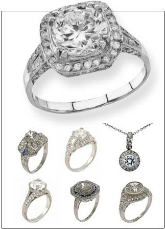 Ben David Jewelers - Danville, VA