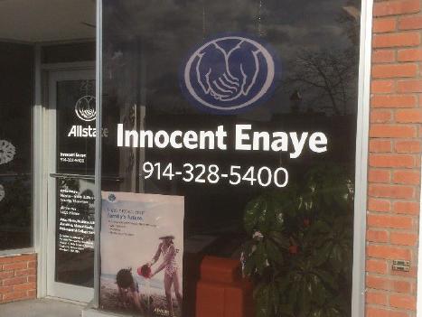Innocent Enaye: Allstate Insurance image 1