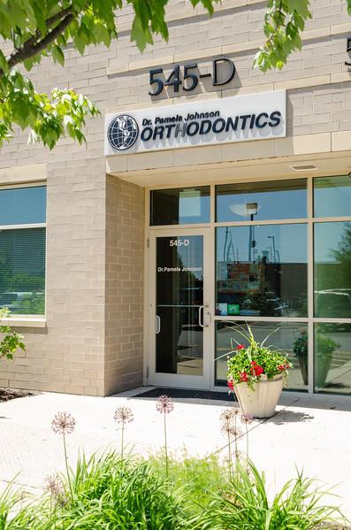 Pamela Johnson DDS, MS - Johnson Orthodontics image 1