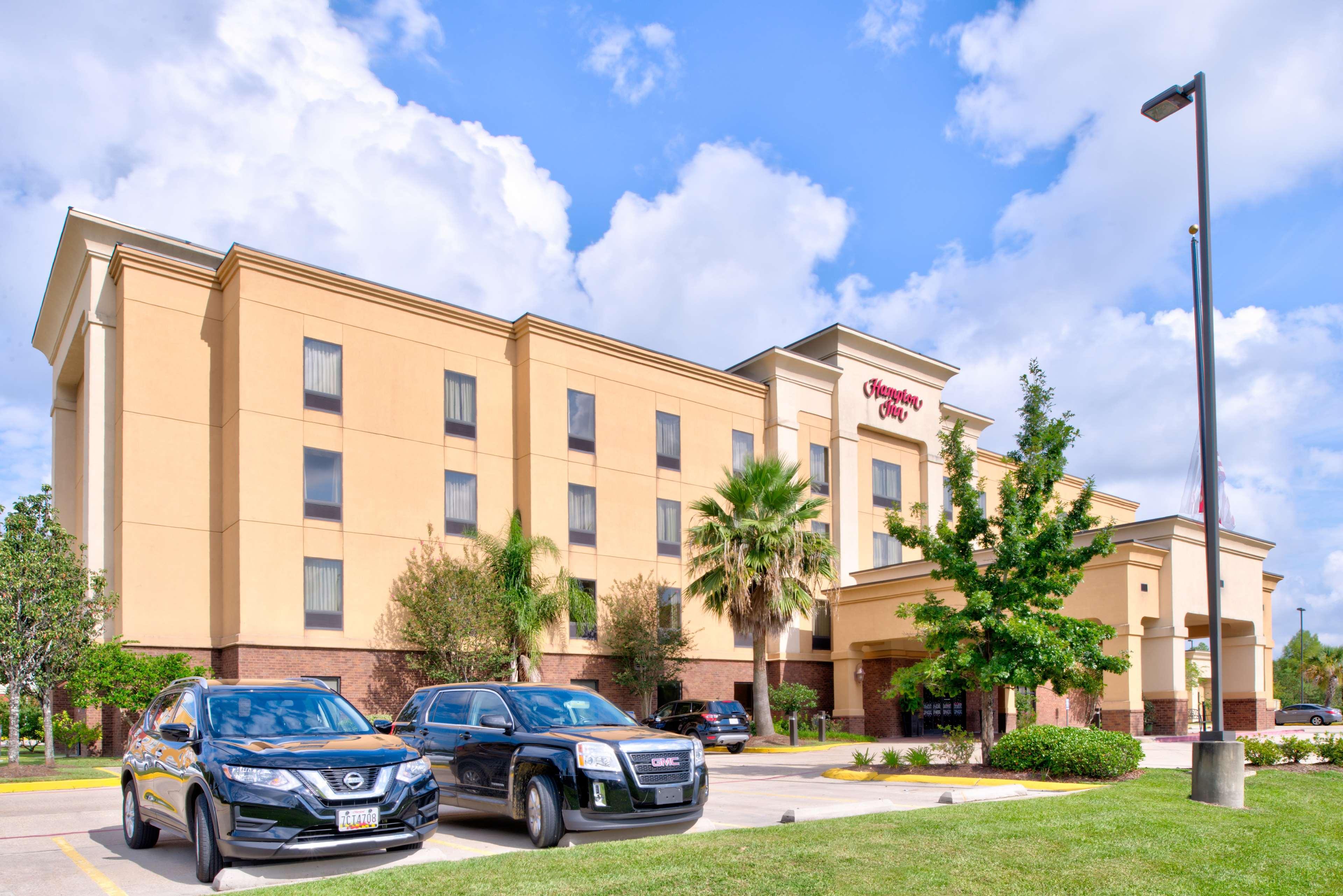 Hampton Inn Baton Rouge - Denham Springs image 1