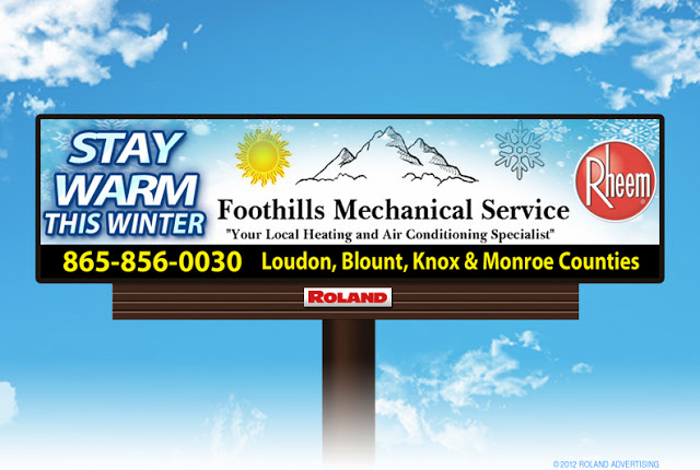Foothills Mechanical Service image 0