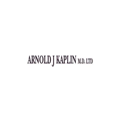 Arnold J. Kaplin MD LTD image 1