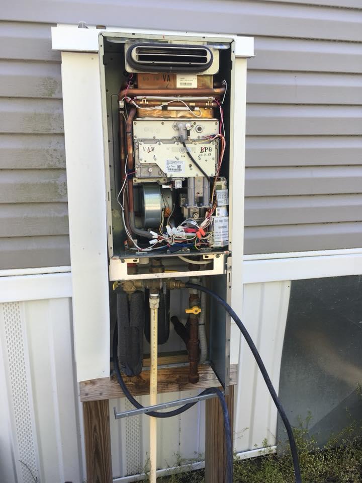 Freedom Plumbing Service, LLC image 5