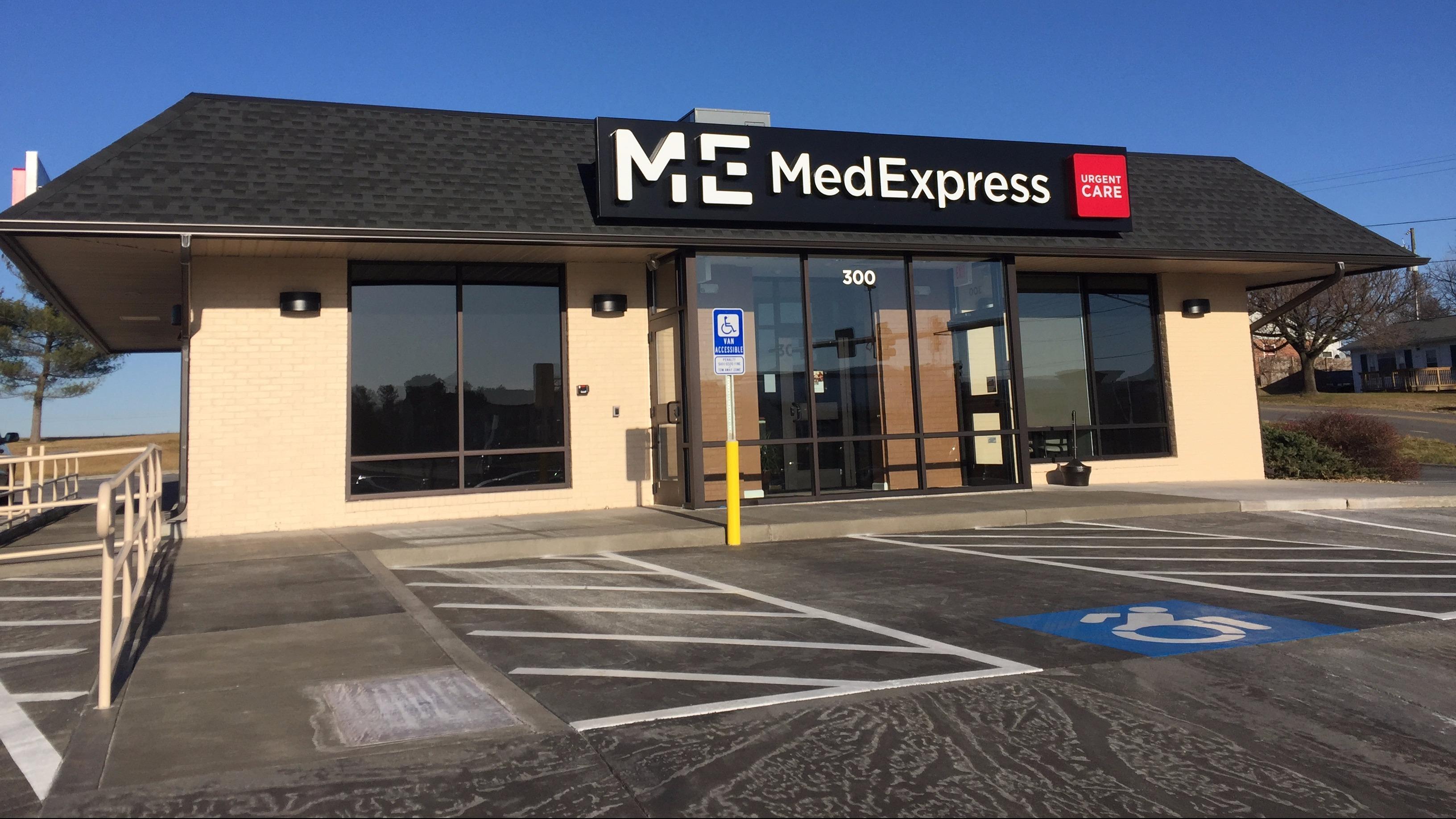 MedExpress Urgent Care - CLOSED image 0