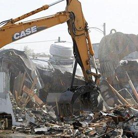 Indy's Demolition image 1