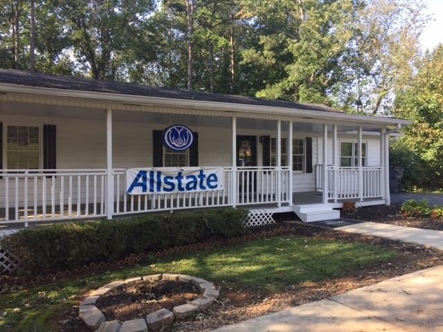 Karl Boling: Allstate Insurance