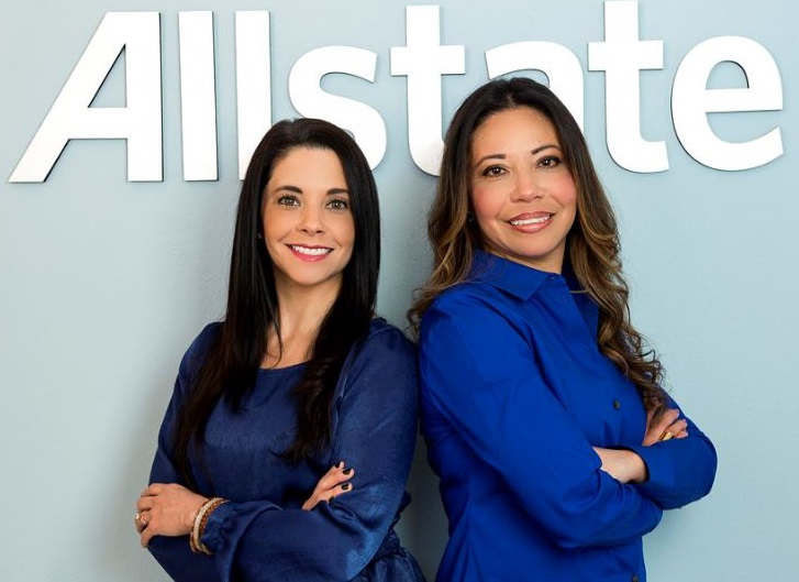 Allstate Insurance Agent: The Holguin Agency, LLC