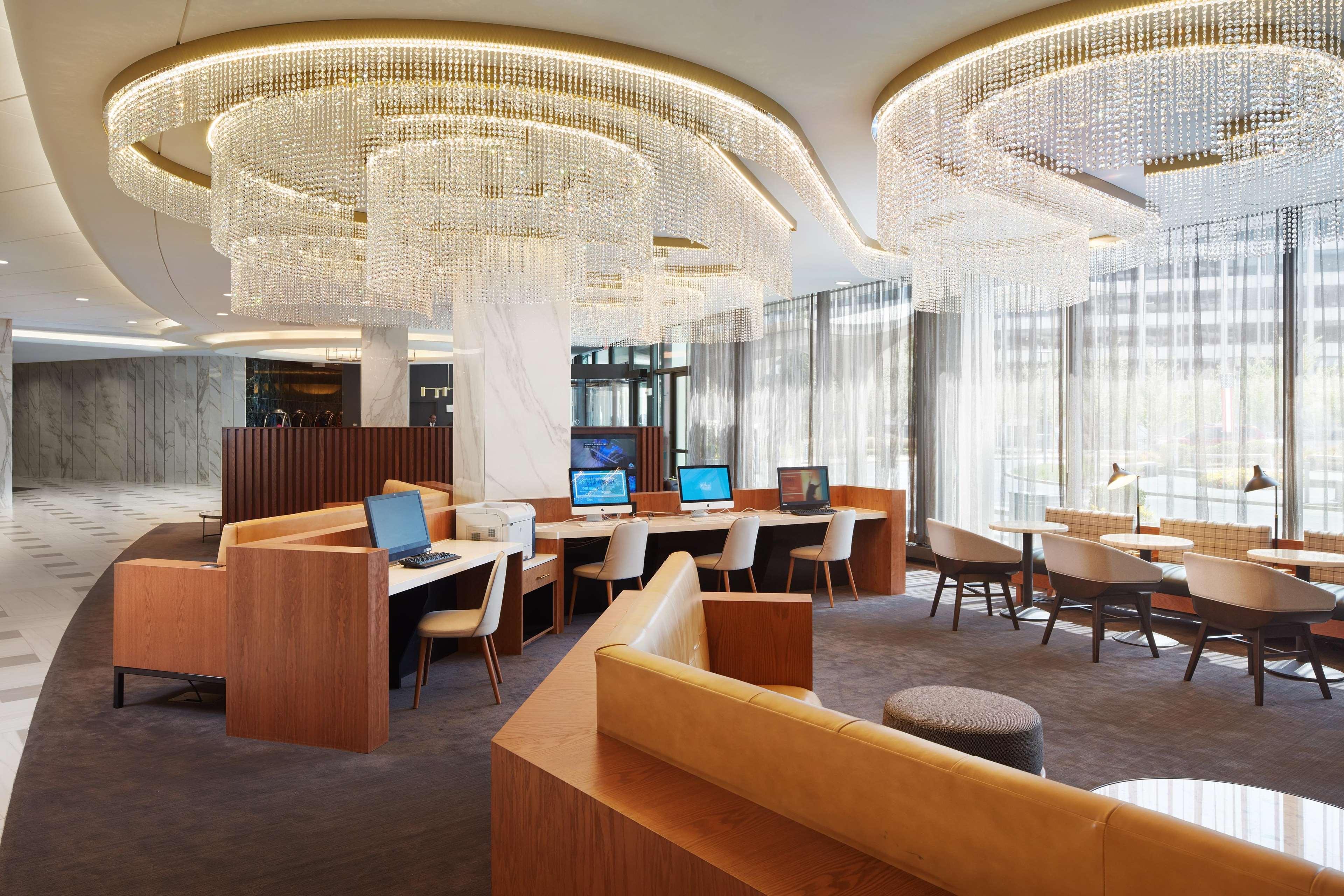 Washington Hilton image 0
