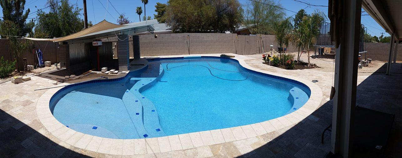 Build Your Own Pool image 1