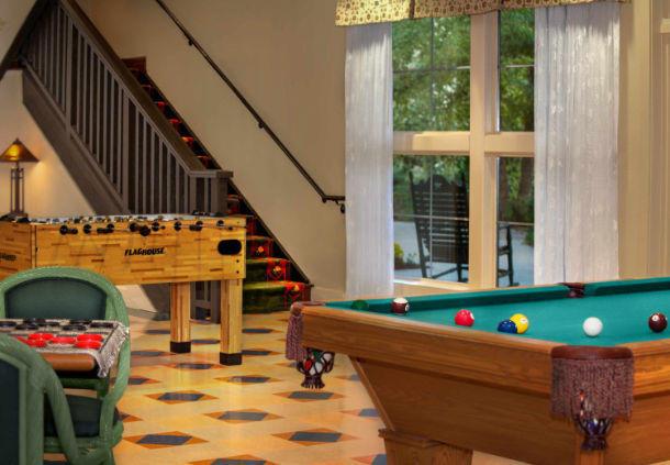 Marriott's Willow Ridge Lodge image 15