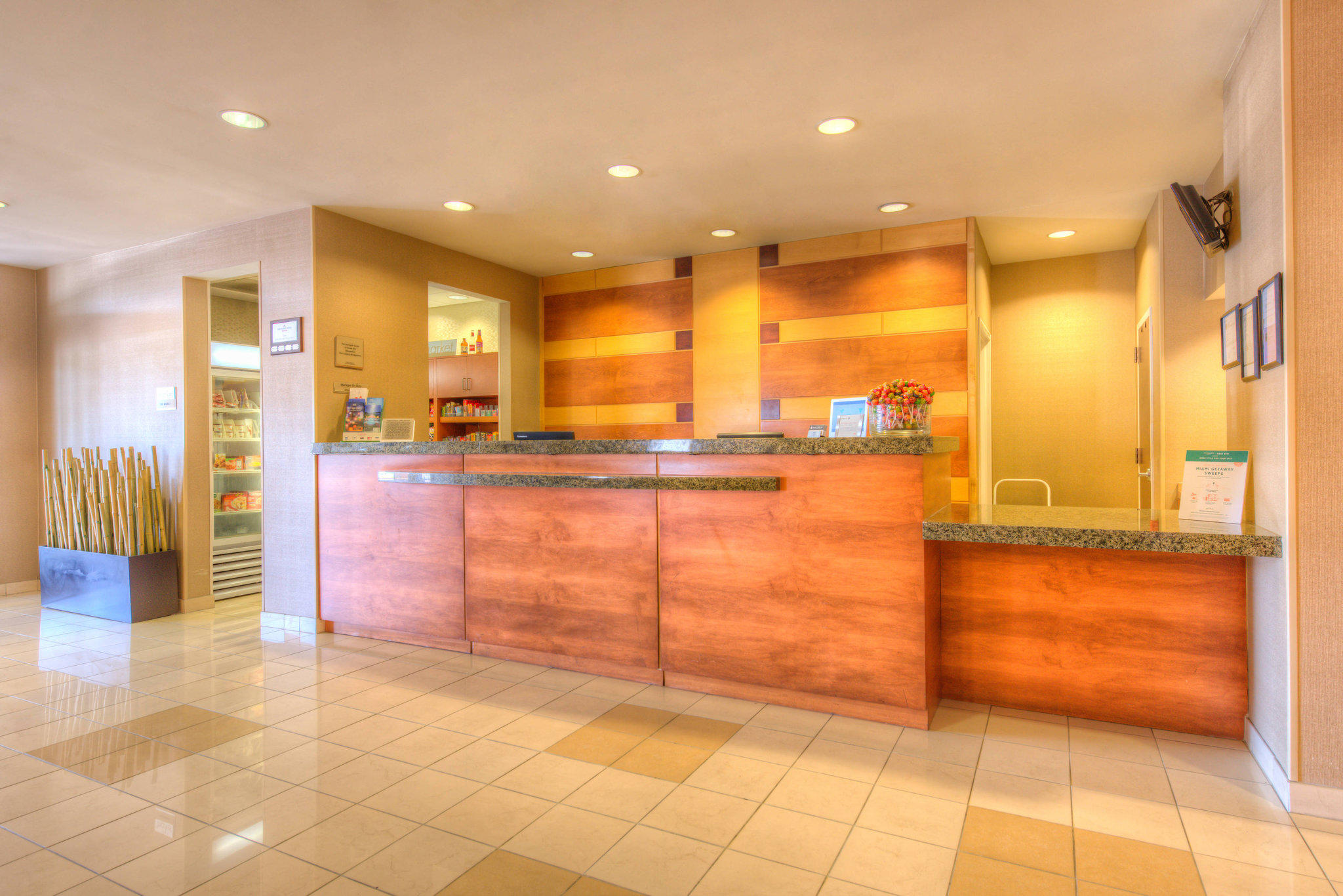 SpringHill Suites by Marriott Arundel Mills BWI Airport