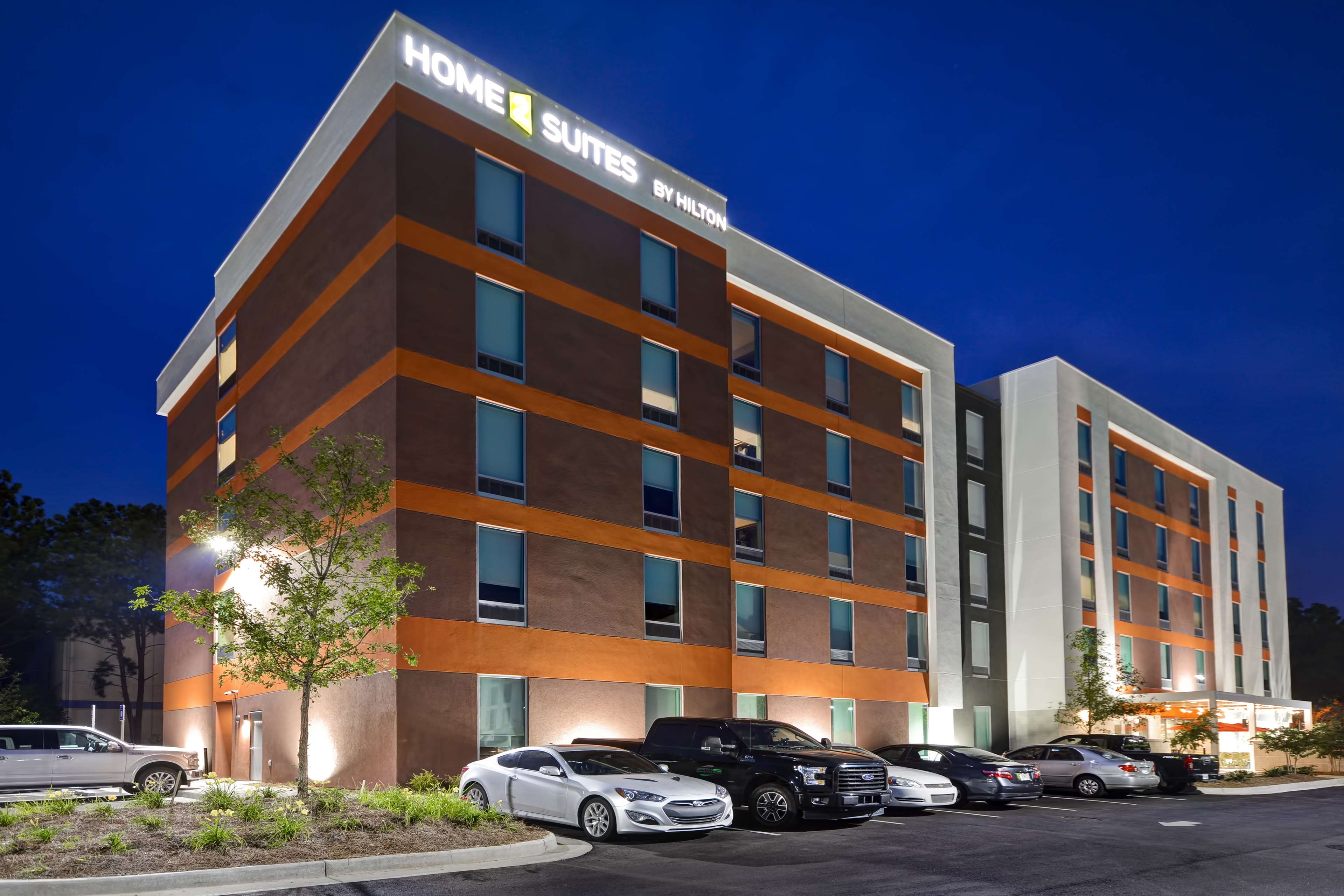 Home2 Suites by Hilton Atlanta West Lithia Springs image 2