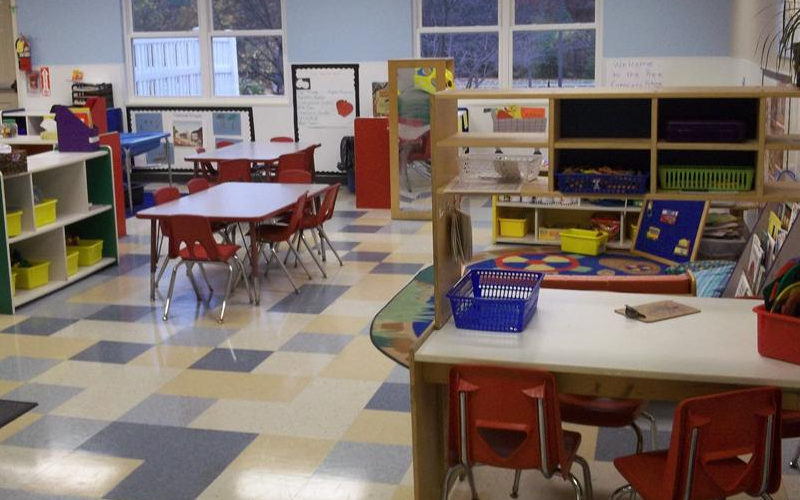 Hudson Darrow Road KinderCare image 8